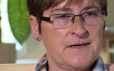 Antimalarial drug mefloquine drove her husband 'to madness,' Sask. woman says