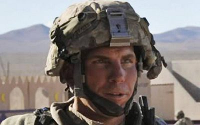 Army sergeant who killed 16 Afghans claims malaria drug might've fueled breakdown that led to massacre