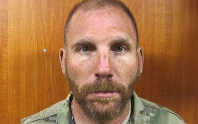 Court: Conviction, life sentence stands for former Army Sgt. Robert Bales