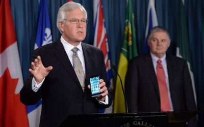Former MP wants Philpott to intervene in department handling of drug safety law