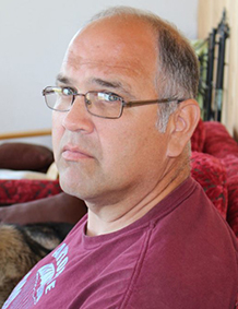 Dave Bona