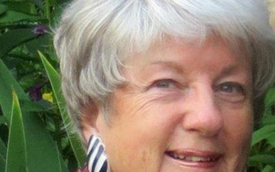 Bonnie Toews 1941 – 2017