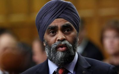 Defence minister promises action as report shows 18 military suicides in 2015