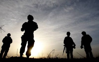 Canadian military pledges to take action on soldier suicides